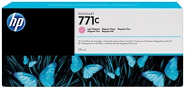 HP 771C-B6Y11A 775ml Light Magenta Mürekkep Kartuş