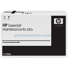 HP C1N58A 220V Fuser Unit Maintenance Kit 130.000 Sayfa